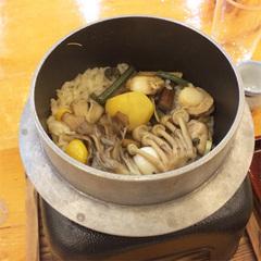 【竹】一番人気!お食事をもっと楽しみたい方向け♪〜夕食グレードアップ2食付〜[現金特価]