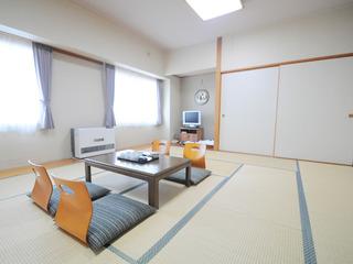 【海側】和室15畳