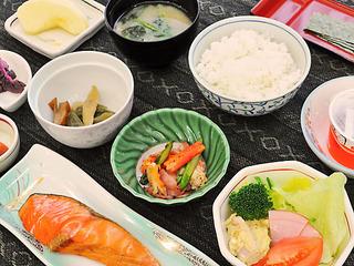 夕食グレードアップ☆毛ガニ半身付の贅沢プラン♪(夕朝食付)