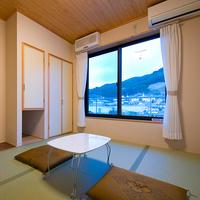山景客室 [和室6畳]【喫煙】〜ビジネス・ひとり旅に!〜