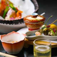 ■竜宮コース■贅沢感満点の≪高級魚キンキ&肉厚アワビ≫がメイン♪三陸グルメを満喫
