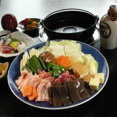 【みんなでカンパイ!広島県】酒蔵の名所ならでは★日本酒のお鍋!名物≪美酒鍋≫コース♪