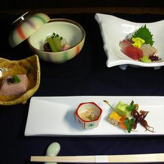 【日帰り・レストラン】日本料理 一ぷく