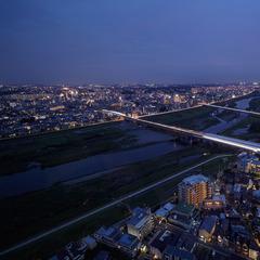 早期割引 28 【朝食付】渋谷駅まで電車で11分、二子玉川駅まで徒歩5分、大浴場完備