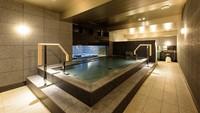 【ツインルーム限定】高層階28〜29階!大浴場完備のホテルでくつろぎステイ 食事なし