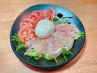 【本館1泊2食+α】 ◆イタリア産ブラータチーズ(カプレーゼ)+プラス プラン♪◆(現金特価)