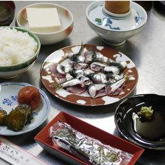 【朝食付】1日の活力は朝食から♪@5,500円(税別)〜でリーズナブル★
