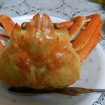 【グレードアップ】贅沢2食付プラン ♪ベニズワイガニと佐渡産・海の幸♪ 現金特価