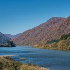【紅葉クルーズ+秋の美食】〜秋の最上川を五感で味わう〜