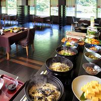 【1泊朝食付プラン】〜最上川を眺め、朝を迎える〜山形郷土料理のご朝食☆直前割