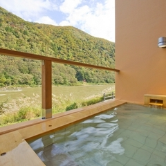【素泊まりプラン】〜大人の旅は気楽に自由気ままに〜山形の名所と最上川巡り、ただ温泉を愉しみたい方へ