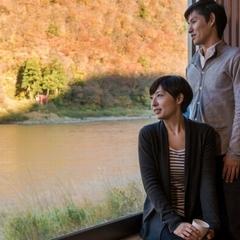 <早期割:14日前>【スタンダード】〜最上川の眺めと、旬の味覚を堪能するプラン〜<1,000円オフ>