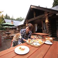【わんちゃんとランチ応援プラン】ワンちゃんと一緒に長野のお蕎麦を食べに行こう!お得な割引付き