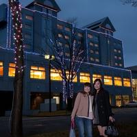 『プロが選ぶ日本の旅館100選受賞記念!』富山の旬の食材を贅沢に「特選創作会席」