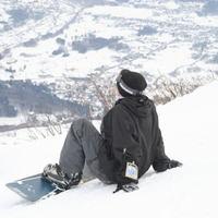 【山麓スキー場・あわすのスキー場】選べるリフト券+特典付き♪ご夕食は富山の旬 創作和食コース