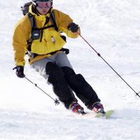 【山麓スキー場・あわすのスキー場】選べるリフト券+特典付き♪ご夕食は本格!創作イタリアンコース