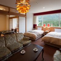 【お部屋グレードアップ】ご夕食は富山の旬「季節の創作和食」エグゼクティブルーム宿泊プラン♪