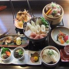 秋田の味を堪能♪きりたんぽプラン≪朝食・夕食つき≫