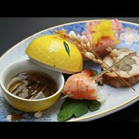 ◆1泊2食◆人気のさくら湯スタンダードプラン 〜あたたまり湯、美肌の湯〜