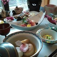 【夕食は部屋食で】「スタンダードプラン」旬の味覚に舌鼓する人気の懐石プラン