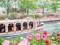 【ワクワク】はさみ温泉入湯券&ハウステンボス1DAYパスポート付きプラン■朝食付き