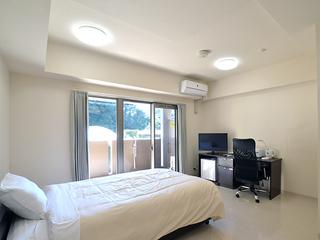 ツインルーム:ベッド2台【10帖洋室+3.7帖洋室】