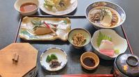 〜福屋おすすめ夕食和会席&ワンドリンク付〜1泊2食付プラン