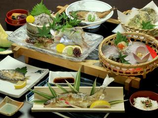 【★鮎シーズン限定!】鮎づくし料理プラン