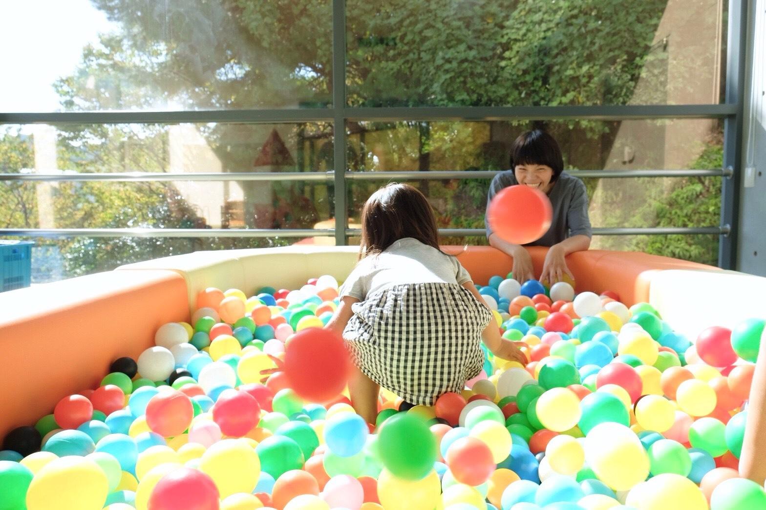 姫路宿泊型児童館 星の子館 image