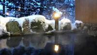 【冬春旅セール】〜3/1までの期間限定!お得な平日限定レギュラープラン【2食付】