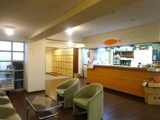 2段ベットのお部屋でユースホステル・ゲストハウス宿泊体験プラン♪