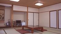 別館コテージ客室18〜20畳【禁煙】