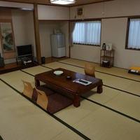 別館和室18〜20畳(バス・洗浄機能付トイレ)