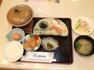 1泊朝食付プラン【和室】