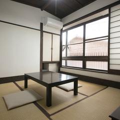 【本館】和室 4.5畳