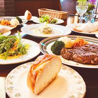 【カラフル】Life !黒毛和牛&貸切風呂&ディナー時フリードリンク♪2食付フルコースDinner