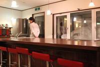 【2日券】+宿泊+バス+トイレ+エアコン+冷蔵庫+自家焙煎珈琲+お土産+入ってすぐ乾燥室=滑れ過ぎ♪