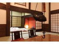 【露天風呂付】'特別室'の中からお部屋おまかせ (禁煙)