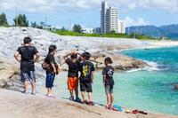 【連泊】沖縄がたくさん!2Fフロアー貸し切り7〜8月 夏期限定プラン