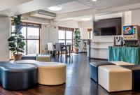 ◆お寛ぎのスペースを確保の角部屋プラン♪表示料金は安心の1部屋合計◆舞浜駅まで電車2駅6分◆