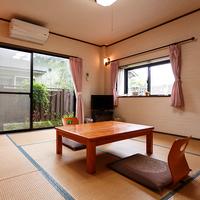 【たんぽぽ・すみれ】和室8畳(1階)※訳あり※