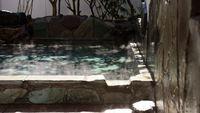 【期間限定!素泊まり】静かな佇まいで天然温泉を満喫♪おっ得!訳ありプラン