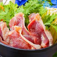 ◆たくさん食べたい方必見!!贅沢にステーキと地鶏すき焼き堪能プラン☆
