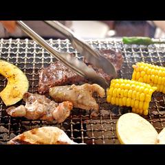 無人島でシュノーケリング&BBQ!!夏の思い出海水浴プラン【1泊3食】