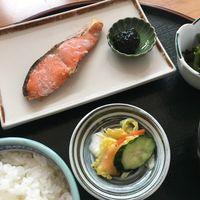 ご夕食に寿司御膳・梅と選べる朝食の2食付プラン☆
