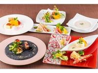 【美食A】マイカー割(無料駐車場完備)タラバ蟹・帆立のムースリング&アンガス牛ヒレグリル 〈休前日〉