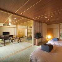【早割14】ご予約は14日前までがよりお得です!! ¥2,000オフ 離れVILLA瑞鶴荘