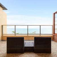 ホテル棟3階角部屋オーシャンビュー【58平米+露天風呂付】