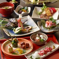 【2食付】郷土料理プラン 「熊本・阿蘇・黒川の滋味」
