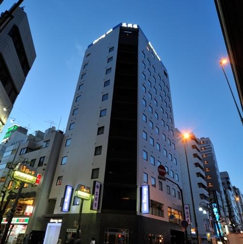 도미 인 우에노 오카치마치 핫 스프링 image